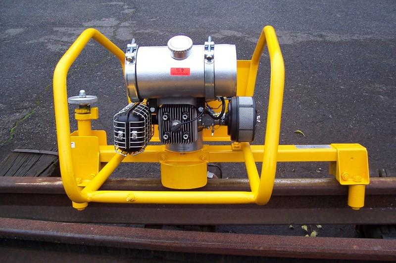 N-12 RAIL PROFILING GRINDER