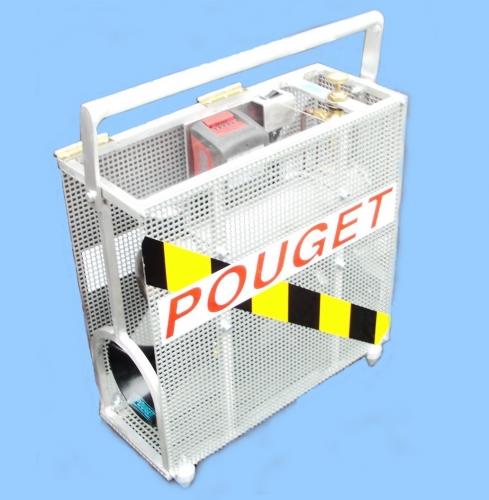 SLJ-9 ® ELECTRO-PNEUMATIC WARNING SIGNAL