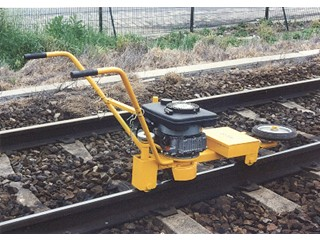 RAIL HEAD SCRUBBER MACHINES