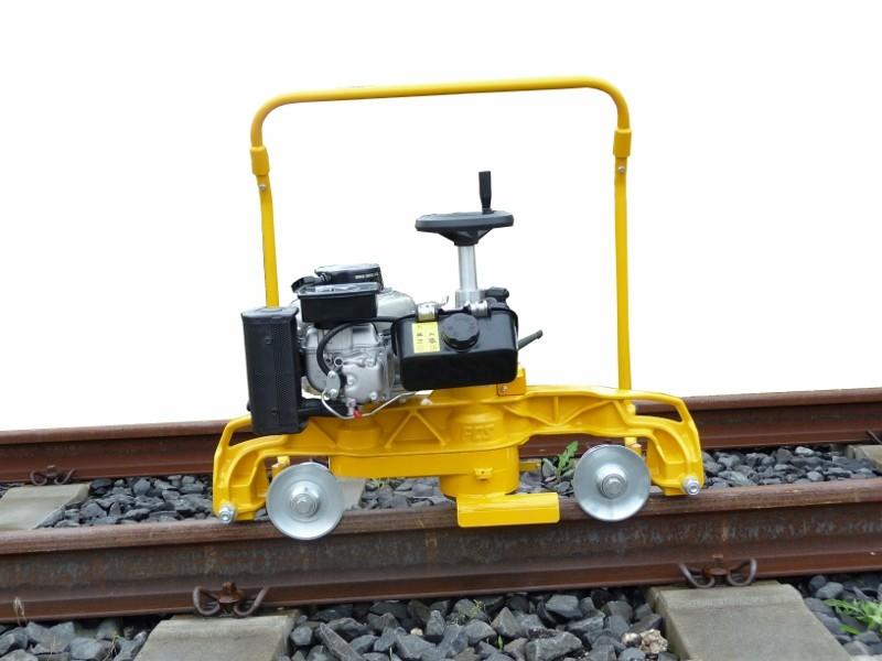 N-1 RAIL PROFILING GRINDER